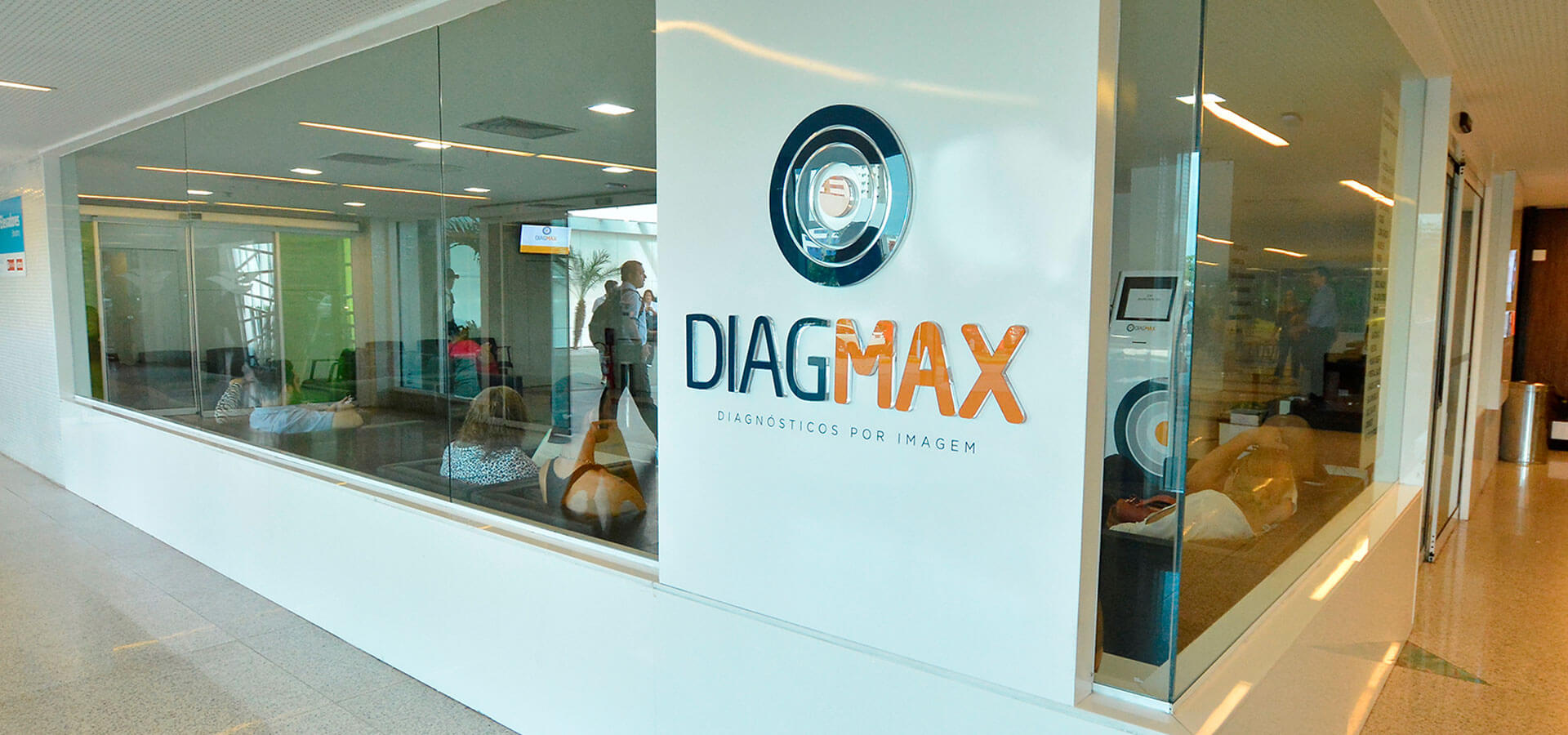 Diagmax Shopping RioMar