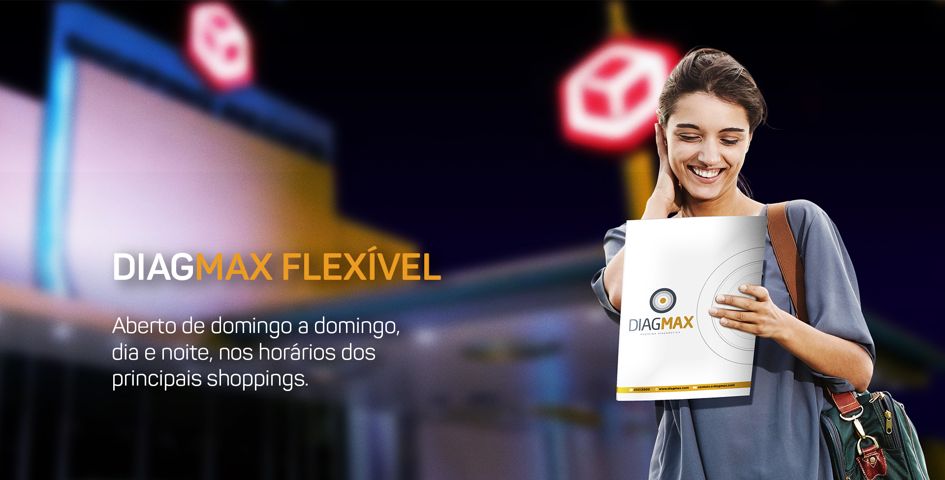 Diagmax Shopping Recife